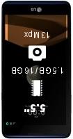 LG X max smartphone price comparison