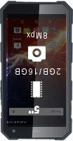 MyPhone Hammer Energy smartphone price comparison