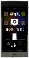 QMobile Noir Z8 smartphone