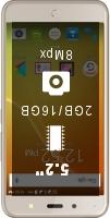 Symphony i70 smartphone price comparison