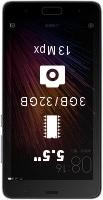 Xiaomi Redmi Pro 3GB-32GB X20 smartphone price comparison