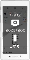SONY Xperia Z5 Premium Single SIM smartphone