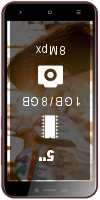 OUKITEL C9 smartphone