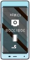 Kyocera Qua phone QZ smartphone price comparison