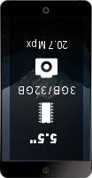 MEIZU MX5 32GB smartphone
