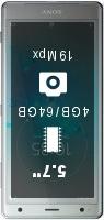 SONY Xperia XZ2 4GB 64GB smartphone