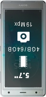 SONY Xperia XZ2 H8216 smartphone