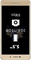 Coolpad Sky 3 S smartphone