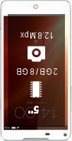 ZTE Nubia Z5S 8GB smartphone price comparison