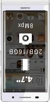 Huawei Ascend P6 S smartphone price comparison