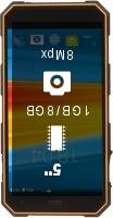 DEXP Ixion P350 Tundra smartphone price comparison