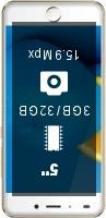 Celkon UniQ smartphone price comparison