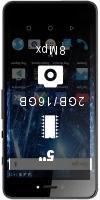 Highscreen Razar smartphone price comparison