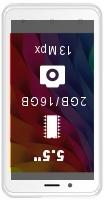 Intex Aqua GenX smartphone price comparison