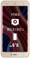 Intex Cloud Q11 4G smartphone price comparison
