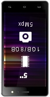 Xolo Era 4G smartphone price comparison