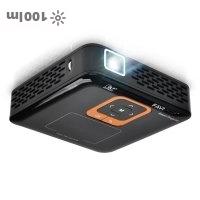 FAVI J7 portable projector price comparison