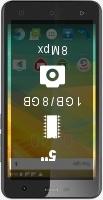Prestigio Muze G3 Lte smartphone price comparison