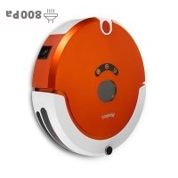 Aosder FR - smile robot vacuum cleaner price comparison