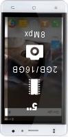 Timmy M50 smartphone
