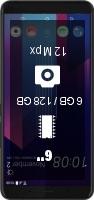 HTC U11 Plus 6GB 128GB smartphone