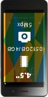 Bluboo X3 smartphone