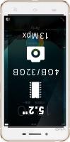 Vivo X6A smartphone price comparison
