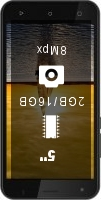 IVooMi Me 5 smartphone price comparison
