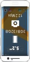 HTC 10 Lifestyle smartphone price comparison