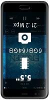 Blackview P6000 smartphone price comparison