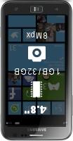 Samsung Ativ S smartphone price comparison
