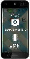 Texet X-style smartphone