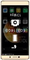 InnJoo Max 3 3G smartphone