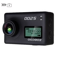 SOOCOO S200 action camera
