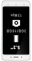 Vivo Y55S smartphone price comparison