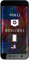 Wolder WIAM #23 smartphone price comparison
