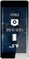 VKWORLD F1 smartphone price comparison