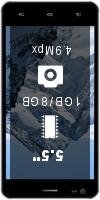 Celkon Millennia Everest smartphone price comparison