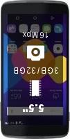 Alcatel Idol 4S DS 6070K 3GB 32GB smartphone price comparison