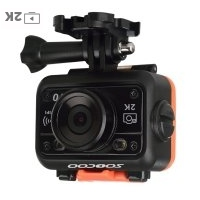 SOOCOO S70 action camera price comparison