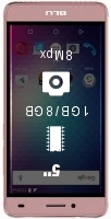 BLU Studio C 8 + 8 LTE smartphone price comparison