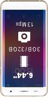 Ramos MOS1 Max€118 smartphone price comparison