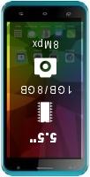 Timmy E86 smartphone