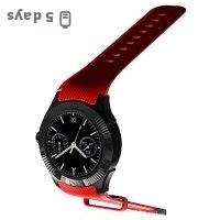 NO.1 D8 smart watch price comparison