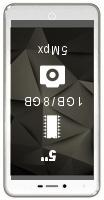 Karbonn Aura Sleek 4G smartphone price comparison