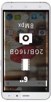 Mpie S19 smartphone