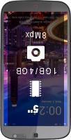 KINGZONE S1 smartphone