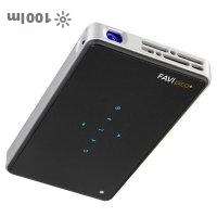 FAVI J6 portable projector price comparison