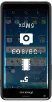 Kyocera Hydro View smartphone price comparison