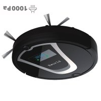 Eworld M884 robot vacuum cleaner price comparison